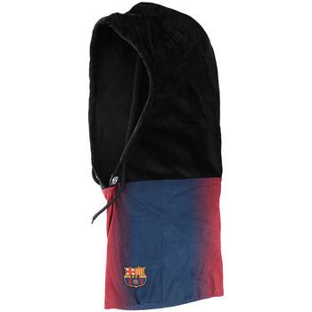Accessoires textile Echarpes / Etoles / Foulards Buff Capuche polaire Barça Noir
