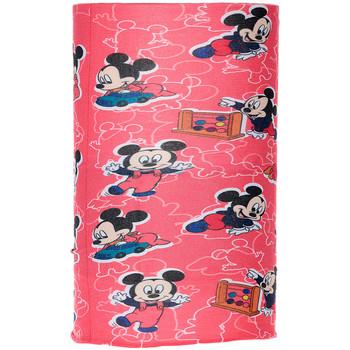 Accessoires textile Fille Echarpes / Etoles / Foulards Buff Mickey  tubulaire Multicolore