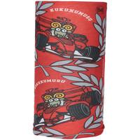 Accessoires textile Enfant Echarpes / Etoles / Foulards Buff tubulaire de Kukuxumusu Rouge