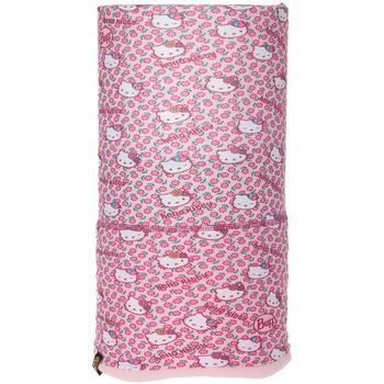 Accessoires textile Fille Echarpes / Etoles / Foulards Buff Polartec tubulaire Hello Kitty Rose