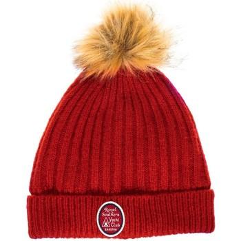 Accessoires textile Bonnets Gaastra Bonnet en maille Rouge