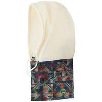 Accessoires textile Echarpes / Etoles / Foulards Buff Capuche polaire Multicolore