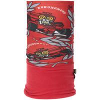 Accessoires textile Enfant Echarpes / Etoles / Foulards Buff Polartec tubulaire Kukuxumusu Rouge