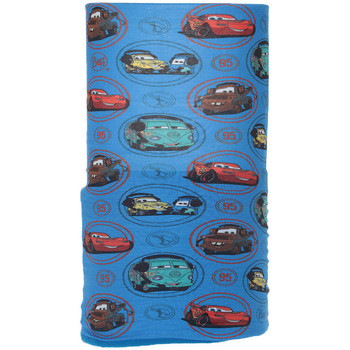 Accessoires textile Enfant Echarpes / Etoles / Foulards Buff Polartec tubulaire The Cars Bleu