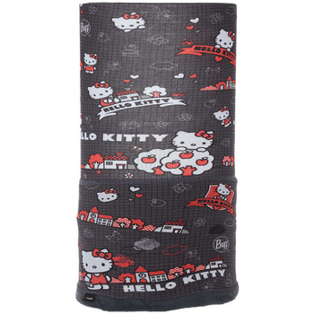 Accessoires textile Fille Echarpes / Etoles / Foulards Buff Polartec tubulaire Hello Kitty Gris