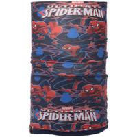 Accessoires textile Garçon Echarpes / Etoles / Foulards Buff Tubulaire polartec Spiderman Multicolore
