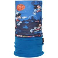 Accessoires textile Enfant Echarpes / Etoles / Foulards Buff Polartec tubulaire Mickey Bleu