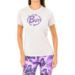 Vêtements Femme T-shirts manches courtes Buff T-shirt court / s Beige