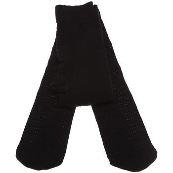 Sous-vêtements Femme Veuillez choisir un pays à partir de la liste déroulante Giulia Collant chaud - Ultra opaque - Saty rete 100 Noir