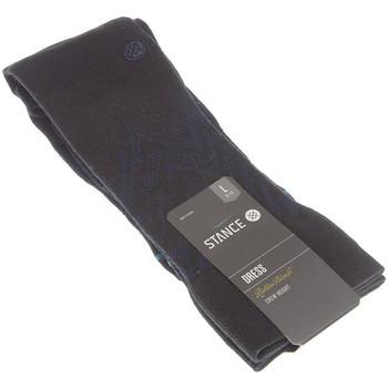 Accessoires Homme Chaussettes Stance Chaussettes Mi-Hautes - Skate - M645D19COT-COTTMAN BLK Noir
