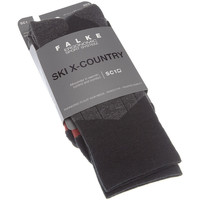 Accessoires Enfant Chaussettes de sport Falke Chaussettes Mi-Hautes - Randonnée - SKI X-COUNTRY Gris