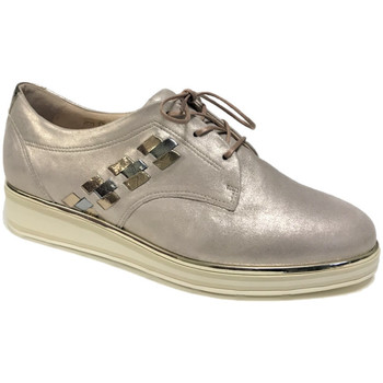 Chaussures Femme Derbies Softwaves 7.63.02 Nude