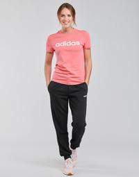 Vêtements Femme Pantalons de survêtement adidas Performance W E PLN PANT Noir