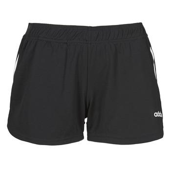 Vêtements Femme Shorts / Bermudas adidas Performance W D2M 3S KT SHT Noir
