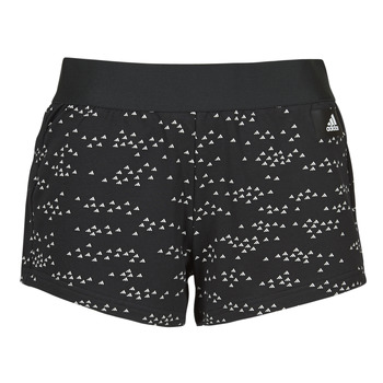 Vêtements Femme Shorts / Bermudas adidas Performance WAWIN Noir