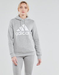 Vêtements Femme Sweats adidas Performance W BL FL HD Gris