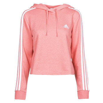 Vêtements Femme Sweats adidas Performance WASTCRO Rose