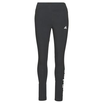 Vêtements Femme Leggings adidas Performance W LIN LEG Noir
