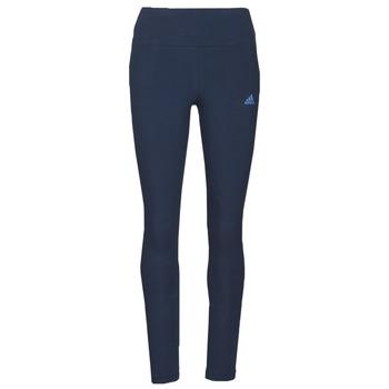 Vêtements Femme Leggings adidas Performance W LIN LEG Bleu