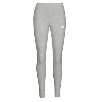 Vêtements Femme Leggings adidas Performance W LIN LEG Gris