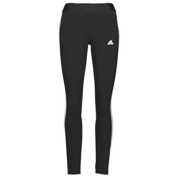 Vêtements Femme Leggings adidas Performance W 3S LEG Noir