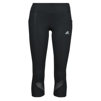 Vêtements Femme Leggings adidas Performance OWN THE RUN TGT Noir