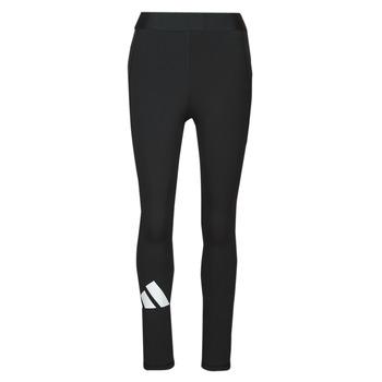 Vêtements Femme Leggings adidas Performance TADILIFE Noir