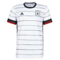 Vêtements Homme T-shirts manches courtes adidas Performance DFB H JSY Blanc