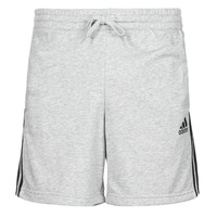 Vêtements Homme Shorts / Bermudas adidas Performance M 3S FT SHO Gris