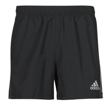 Vêtements Homme Shorts / Bermudas adidas Performance OWN THE RUN SHO Noir