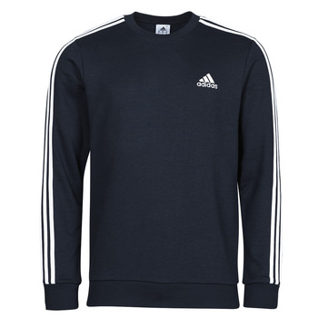 Vêtements Homme Sweats adidas Performance M 3S FT SWT Bleu