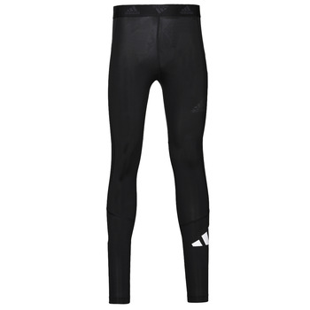 Vêtements Homme Leggings adidas Performance TF 3 BAR LT Noir