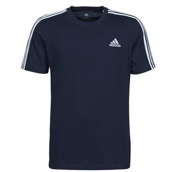 Vêtements Homme T-shirts manches courtes adidas Performance MESJIT Bleu