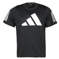 Vêtements Homme T-shirts manches courtes adidas Performance FL 3 BAR TEE Noir