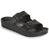 Chaussures Enfant Mules Birkenstock ARIZONA EVA Noir