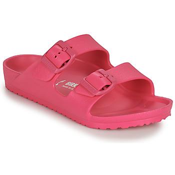 Chaussures Fille Mules Birkenstock ARIZONA EVA Rose