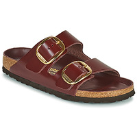 Chaussures Femme Mules Birkenstock ARIZONA BIG BUCKLE Bordeaux