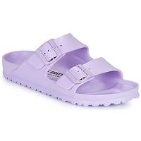 Chaussures Femme Mules Birkenstock ARIZONA EVA Violet