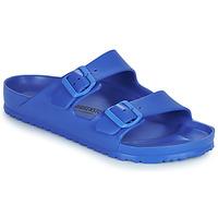 Chaussures Homme Mules Birkenstock ARIZONA EVA Bleu