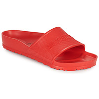 Chaussures Homme Mules Birkenstock BARBADOS EVA Rouge