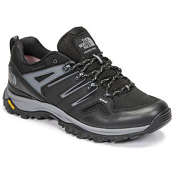 Chaussures Homme Randonnée The North Face HEDGEHOG FUTURELIGHT Noir / Gris