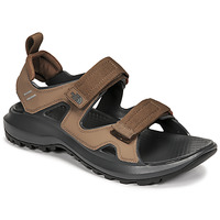 Chaussures Homme Sandales sport The North Face HEDGEHOG SANDAL III Marron