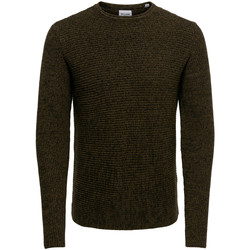 Vêtements Homme Pulls Only & Sons  22007296 Marron
