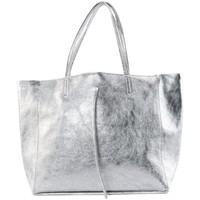 Sacs Femme Sacs porté épaule Oh My Bag HOBART Argent clair