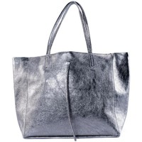 Sacs Femme Sacs porté épaule Oh My Bag HOBART Argent foncé