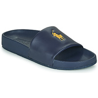 Chaussures Homme Claquettes Polo Ralph Lauren CAYSON-SANDALS-CASUAL Marine