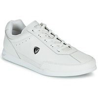 Chaussures Homme Baskets basses Polo Ralph Lauren IRVINE LOW-SNEAKERS-ATHLETIC SHOE Blanc
