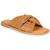 Chaussures Femme Mules Vanessa Wu KAMILLA Marron