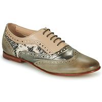 Chaussures Femme Derbies Melvin & Hamilton SONIA 1 Gris