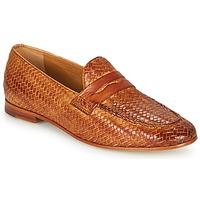 Chaussures Femme Mocassins Melvin & Hamilton SCARLETT 52 Marron